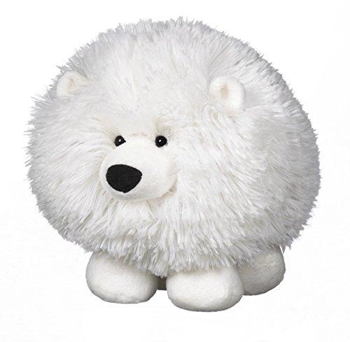 "Ganz 7"" Mayhem Zoo, Polar Bear - 1"