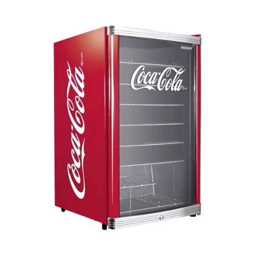 minik hlschrank coca cola und andere designs im retro stil. Black Bedroom Furniture Sets. Home Design Ideas