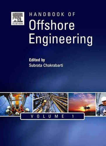 Handbook of Offshore Engineering volume 2