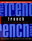 img - for French: A Self-Teaching Guide, 2nd Edition book / textbook / text book