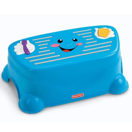 "Fisher-Price ""Sing With Me"" Kid"