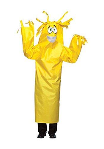 [Rasta 6113-03 Wacky Wiggler Yellow] (Wacky Waving Inflatable Arm Flailing Tube Man)