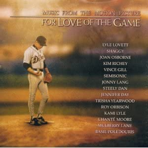 Original Soundtrack-For Love Of The Game
