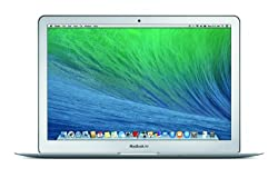 Apple MacBook Air MD761LL/B 13.3-Inch Laptop (NEWEST VERSION)