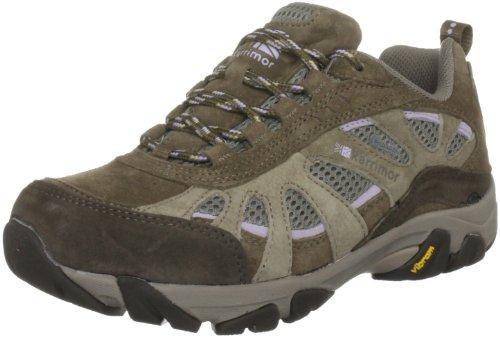 Karrimor Women's Serenity Low Ladies Event Roots/Thunder Cloud Hiking Shoe K275RTC149 6 UK