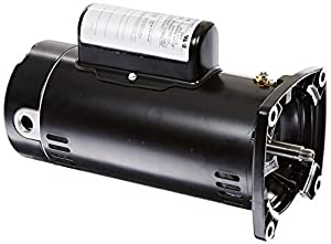 Pentair Ae100f5ll 1 3 4 Hp Motor Replacement