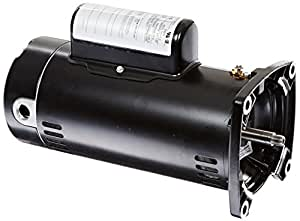 Pentair ae100f5ll 1 3 4 hp motor replacement for Pentair pool pump motor