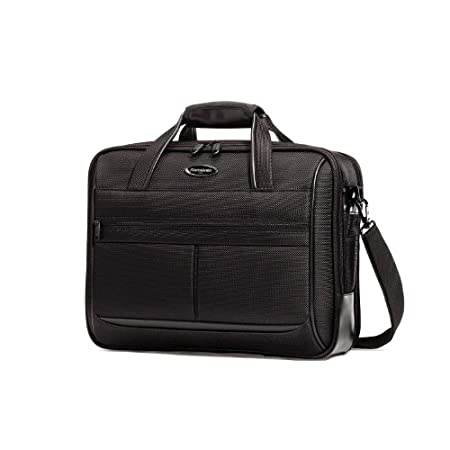 Samsonite Overdrive Checkpoint Friendly Laptop Briefcase