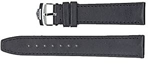 TAG Heuer Carrera Re-Edition 18MM Manufacturer Watch Strap BC0725