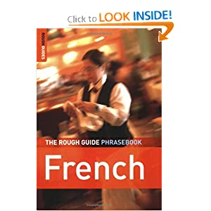 The Rough Guide to French Dictionary Phrasebook 2 (Rough Guide Phrasebooks) Lexus