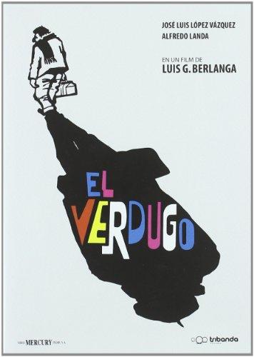 El Verdugo (Berlanga) [DVD]