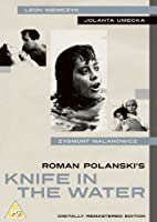 Knife In The Water [DVD] [1962]