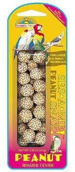 Cheap Sun Seed Sesame Large Hookbill Bird Treat Peanut (B0002DHND2)