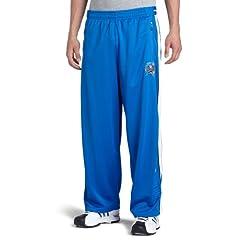 NBA Orlando Magic Blue Digital Single-Zip Pant by Zipway