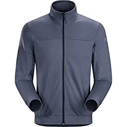 Arc\'teryx Nanton Fleece Jacket - Men\'s Light Admiral, XXL