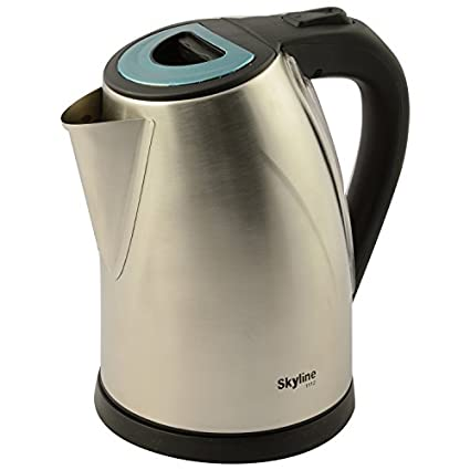 Skyline GA-013 2 Litre Electric Kettle