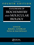 img - for Handbook of Biochemistry and Molecular Biology, Fourth Edition book / textbook / text book