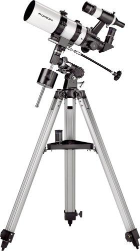 Orion Shorttube 80 Equatorial Refractor Telescope