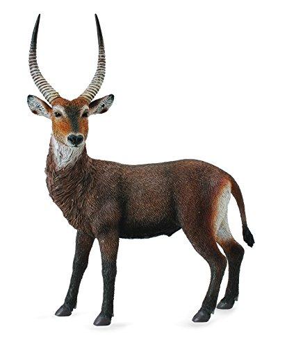 CollectA Waterbuck Figure - 1
