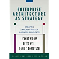 Enterprise Architecture as Strategy: