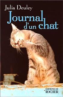 Journal d'un chat, Deuley, Julia