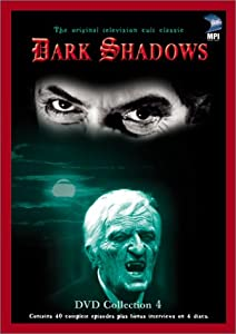 Dark Shadows DVD Collection 4 from Mpi Home Video