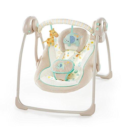 Comfort & Harmony; Portable Swing - Gentle Jungle;