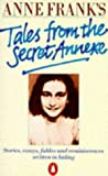 Tales from the Secret Annexe (0140086757) by ANNE FRANK