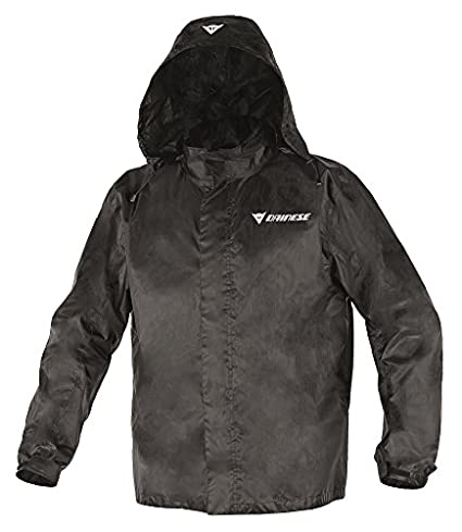 Dainese 1634271_001_M D-Crust Basic Jacket Noir