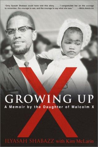 Growing Up X, Ilyasah Shabazz