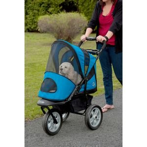 Pet Gear AT3 Generation 2 All-Terrain Pet Stroller from Pet Gear