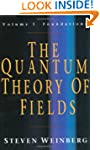 The Quantum Theory of Fields (Volume 1)