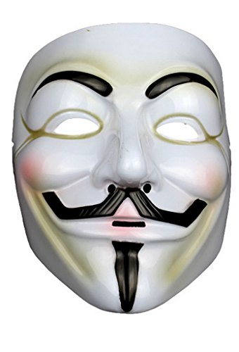 EOZY-Masque-Anonymous-V-Pour-Vendetta-Masque-Guy-Fawkes-Cosplay-Deluxe-Cosplay-Soire-Fte