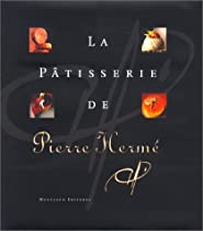 Hot Sale The Patisserie of Pierre Herme (Spanish Ed.)