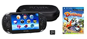 PS Vita First Edition - PlayStation Vita