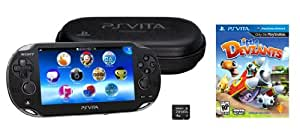 PS Vita First Edition - PlayStation Vita