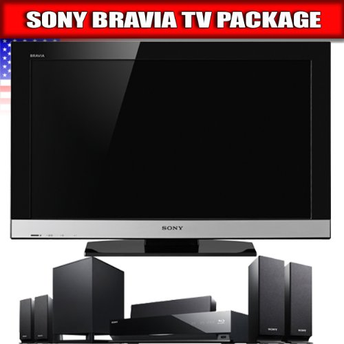 Sony bdv series Home tv channel