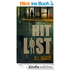 Hit List (A Nick Teffinger Thriller / Read in Any Order) (English Edition)