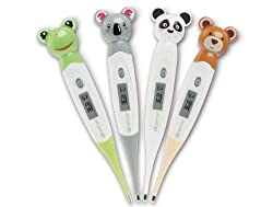 Bremed BD 1130 Baby Thermometer