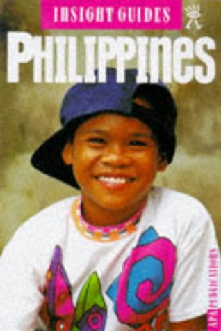 Philippines Insight (Insight Guides)