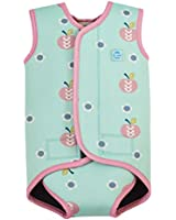 Splash About, Mini Wetsuit, Ärmelloser Neopren Baby Schwimmanzug