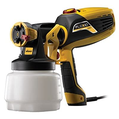 Wagner Flexio 590 Indoor/Outdoor Hand-held Sprayer