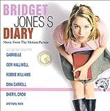 ブリジット・ジョーンズの日記 — オリジナル・サウンドトラック