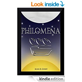 Philomena (The Cor Novan Sky Almanac Book 1)