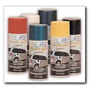 Dupli-Color Car Art temporary paint - Smart Car Forums