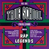 echange, troc Various Artists - True School 1
