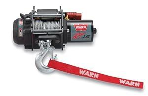 Warn 86380 RT15 Portable Winch Kit