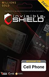 ZAGG invisibleSHIELD for Samsung Galaxy S 3 III - Screen (case friendly)