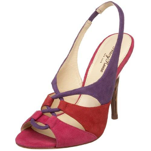 tracy reese 女士 女鞋 高跟 鞋 美国代购 美折网