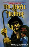 Dr. Jekyll & Mr. Hyde (Classics Illustrated, No. 8) (0425120252) by Snyder, John K.